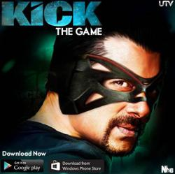 kick movie game