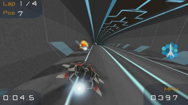 TurboFly 3D Android apk game